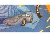 Фото  6 Детский ковролин WORLD OF CARS 77 2634376