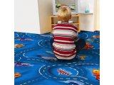 Фото  10 Детский ковролин WORLD OF CARS 77 21034376