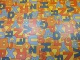 Фото  5 Детский линолеум Leoline Smart BINGO ALPHABET 65 2534569