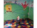 Фото  7 Детский линолеум Leoline Smart Bingo Puzzle Colour 50 2734758
