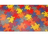 Фото  10 Детский линолеум Leoline Smart Bingo Puzzle Colour 50 210341058