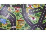 Фото  8 Детский линолеум Leoline Smart Bingo Traffic 50 8.5 м 2834853