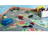 Фото  4 Детский линолеум Leoline Smart Bingo Traffic 50 2434452