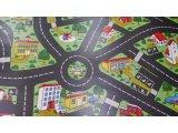Фото  7 Детский линолеум Leoline Smart Bingo Traffic 50 2734752