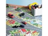 Фото  8 Детский линолеум Leoline Smart Bingo Traffic 50 2834852