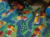 Фото  6 Детский теплый коврик LITTLE GOLIATH 90 2634494