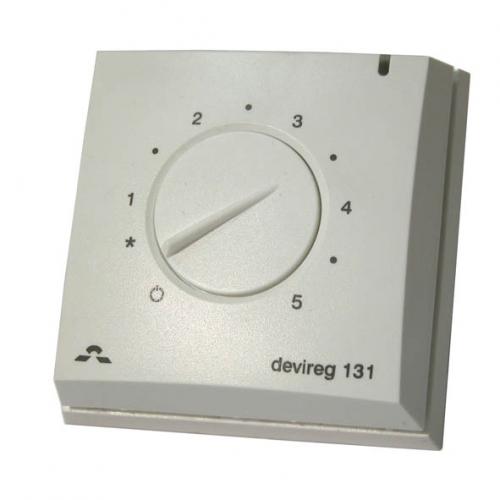 deviregTM 130, 5… 45 °C
