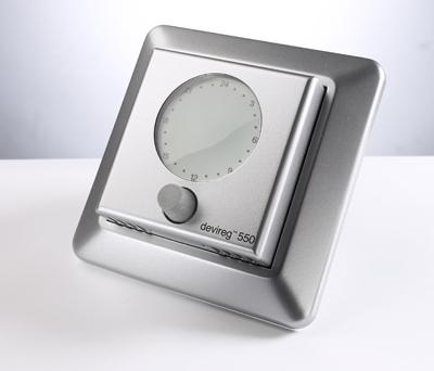 deviregTM 316, -10. . 50 °C DIN