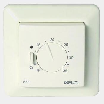 deviregTM 531, 5… 35 °C