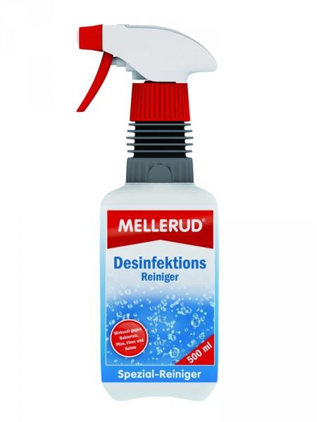 Дезинфицирующее средство для сантехники и моющих поверхностей. Устраняет бактерии, грибки и болезнетворные микробы.
