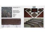 Фото 1 Гранитные подоконники, гранитные ступени 326540