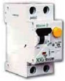 Дифференциальный выключатель (УЗО) Eaton MOELLER PF6-25/2/003 2P 25A 30mA