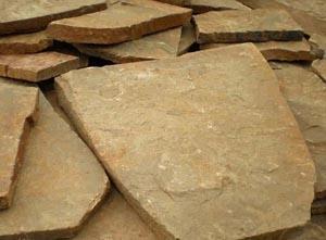 дикарь (песчаник), еврозаборы, тротуарная плитка
