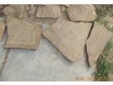 Дикий камень. Коричневый с узором, серо-зеленый. Толщ: 10,20,30,40 мм. Плитка, брусчатка. Доставка. Производитель.