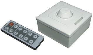 Диммер кнопок 8А-IR-12 (одно – канальный ) №50