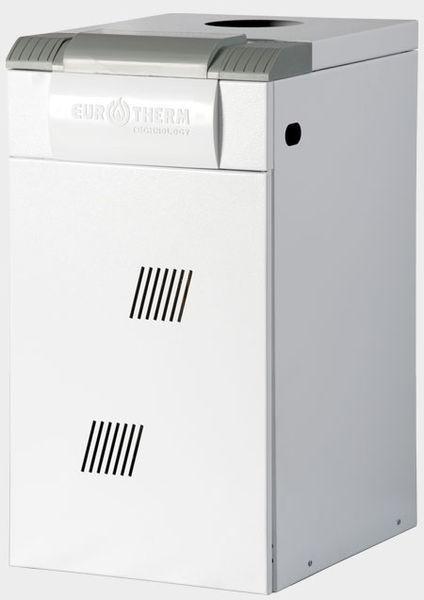 Дымоходный двухконтурный газовый котел Колви КТ 16 ТB
