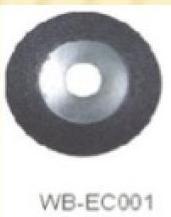 Диск отрезной WB-EC001 с гальванопокрытием для сухой резки, по мрамору