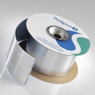 Бутил каучуковая герметик лента размером 08*40 мм (алюминий)