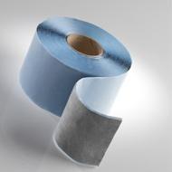 Бутил каучуковая лента герметик размером 0,8*200 мм (ткань)