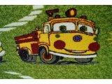 Фото  5 Дитячі килимки Напол №9 5.5, 5.5 2228722
