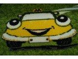 Фото  4 Дитячі килимки Напол №9 4.5, 2.5 2228724
