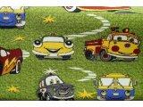 Фото  8 Дитячі килимки Напол №9 8.5, 2.5 2228724