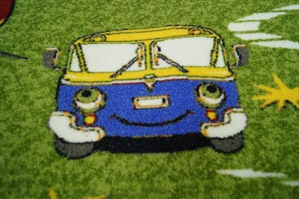 Фото  1 Дитячі килимки Напол №9 2.5, 1.5 2228736