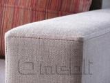 Диван Берлин кресло (одноместный модуль) Ткань Кантри16 Эшли11 A23259