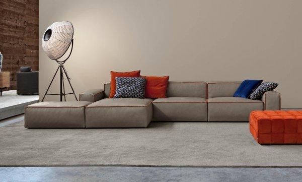 Фото 4 Італійські дивани, елітні шкіряні дивани 333872