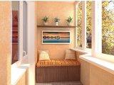 Фото  5 Ремонт балконов под ключ Черкассы 2248948