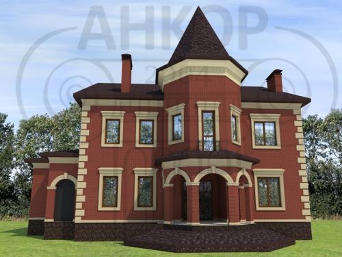 Дизайн фасада дома Проектирование, изготовление фасадного декора. Работаем с 2004 г www. artfasad. com