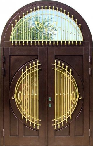 Входные двери. Дизайн и качество покрытие!
