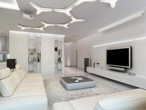 Дизайн интерьера - VIP