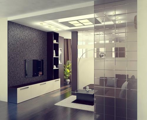 Дизайн интерьера. Киев. Предлагаем авторский дизайн квартир, офисов, ресторанов, коттеджей. Цена от 99 грн за м. кв.