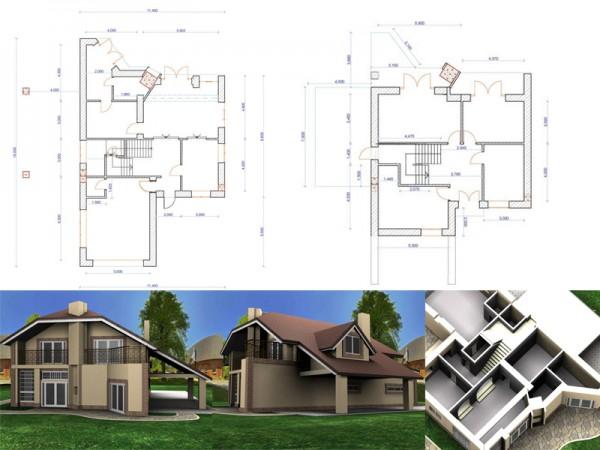 Дизайн интерьеров: Квартиры, коттеджи. Торговые площади, салоны, магазины, кафе, рестораны, гостиницы. офисы.