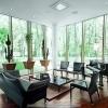 Дизайн интерьеров офисов