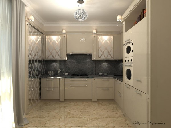 Дизайн кухні
