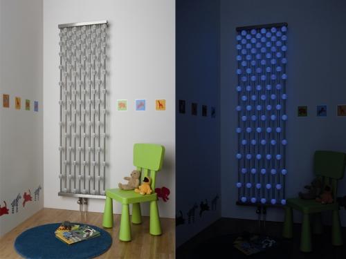 Дизайн радиатор, ABAKUS, RIO, LOLA ВСЕ РАЗМЕРЫ тм BLESK Разработка под Ваш интерьер в Черкассах