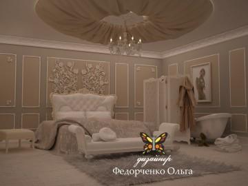 Дизайн-студия Ольги Федорченко
