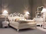Дизайнерские кровати - модели в самых разных стилях – от античного до современного стиля, элитные спальни