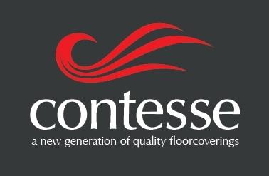 Дизайнерские напольные ПВХ покрытия Contesse Floor.
