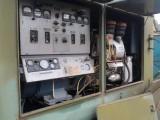 Дизель-электростанция 30 кВт, передвижная с дв. ЯАЗ-204, с хранения, наработка 16 м/ч