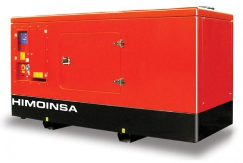 Дизельная электростанция (тихая) Мощность: 25 кВт Уровень шума: 69 дБ Бак: 100 литров Вес: 950 кг