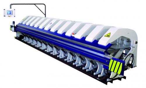 Длинный гибочный станок BIMA System Schroeder