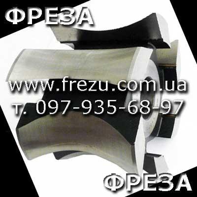 для изготовления обшивочной доски вагонки Фрезы высокого качества www. frezu. com. ua
