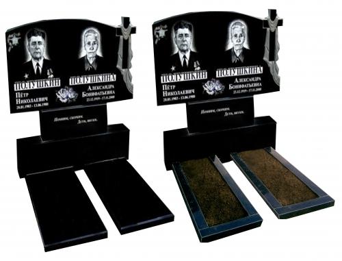 Для метрового памятника!!! 5100 грн и 5850 грн