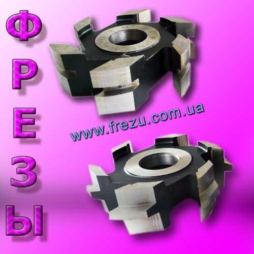 Для станков фрезы для изготовления обшивочной доски вагонки www. frezu. com. ua