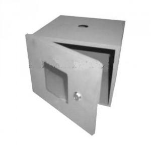 Для установки счётчиков газа роторного типа G2,5 - G6 без задней стенки ЯСГ-6Р