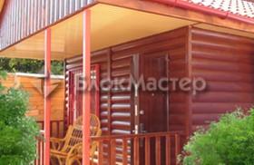 Для владельцев зем. участков предлагаем экономно и быстро установить комфотные и функц-ые дачные домики, садовые домики
