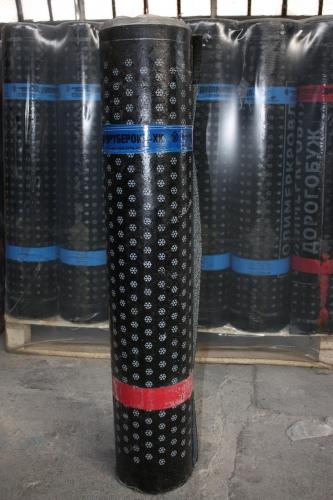 Днепрорубероид ХК-3,0 (стеклохолст, крошка/ пленка, 10м)